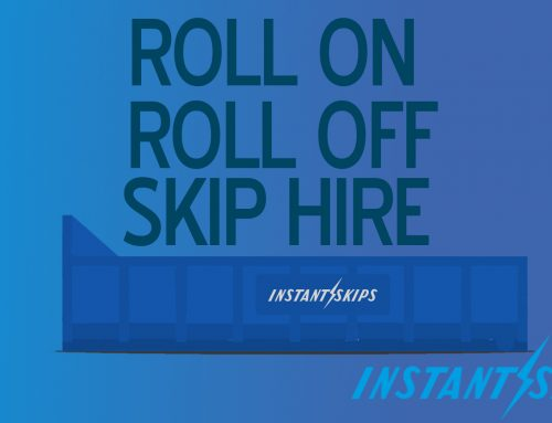 Roll On Roll Off Skip Hire | Same Or Next Day Delivery | Instant Skips