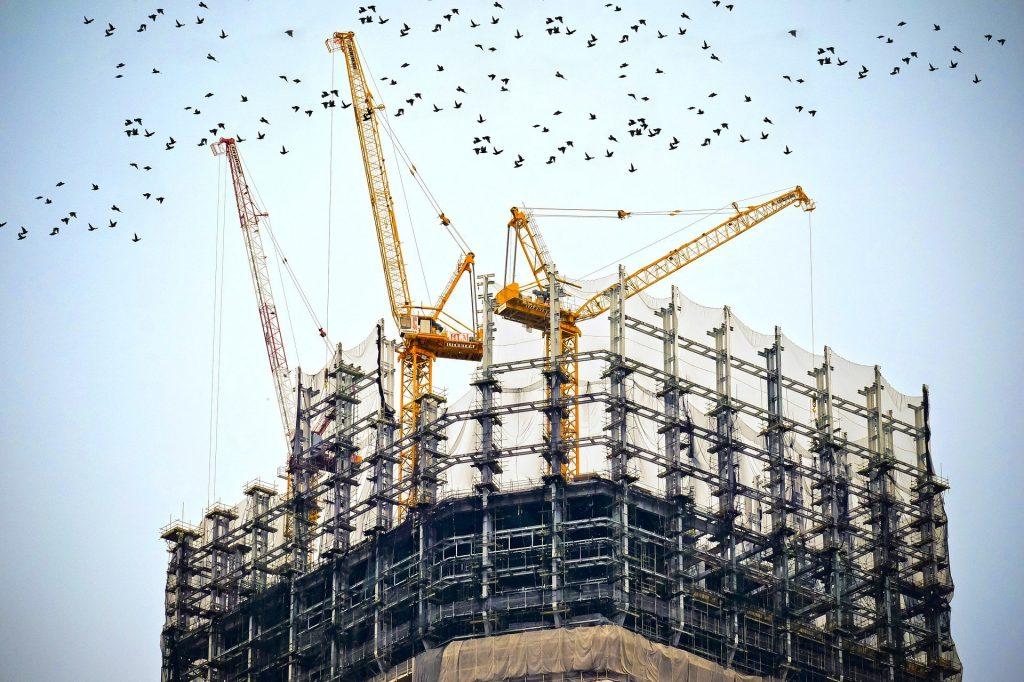 tested crane skip hire