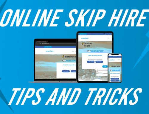 Online Skip Hire | Tips and Tricks