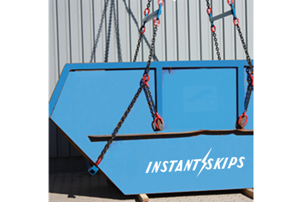 weight restriction for skip hire