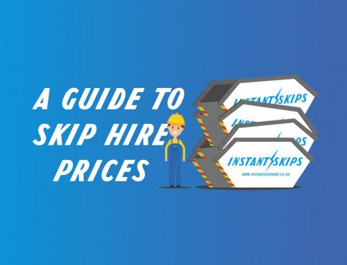 Skip Hire Prices | A Guide To Pricing & Cost